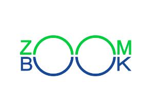 ZOOMBOOK naujas BALTO produktas