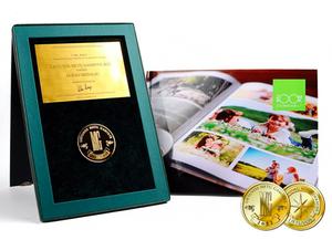 ZOOMBOOK – metų gaminys ir aukso medalis