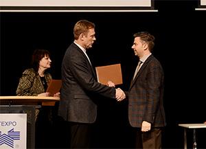 """Už knygų kokybę """"BALTO print"""" įteikti 8 apdovanojimai"""